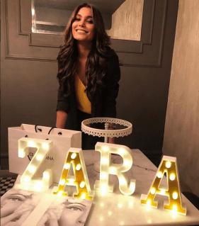 """Top model de renume internațional, Zara Abid, a murit în accidentul aviatic din Pakistan. """"O pierdere uriașă pentru lumea modei"""" 4"""