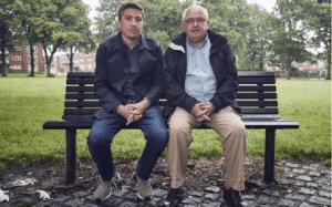 Povestea lui Iain Cunningham: După ce mama lui a murit, nimeni n-a mai vorbit de ea timp de 15 ani