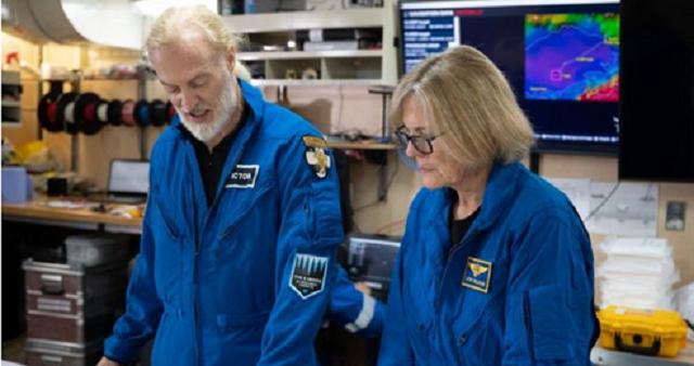 Kathy Sullivan: Femeia care a făcut istorie pe mare și în spațiu