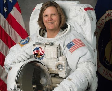 Kathy Sullivan: Femeia care a făcut istorie pe mare și în spațiu 3