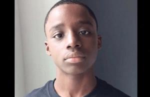 """Keedron Bryant, în vârstă de 12 ani a semnat cu Warner Records pentru piesa """"I Just Wanna Live"""""""