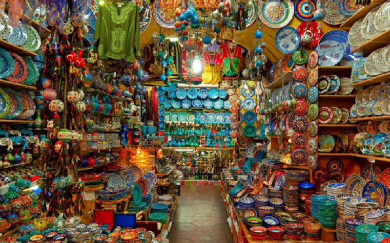 What to Buy from Istanbul's Grand Bazaar: 10 Great Things to Make Your Loved Ones Very Happy