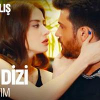 """Can Yaman va apărea într-un nou serial de televiziune pe 26 iunie:Bay Yanlış ( """"Mr. Wrong"""")-o nouă comedie romantică turcească"""