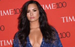 Boala gravă de care suferă Demi Lovato! Este bipolară și a fost diagnosticată și cu alte afecțiuni psihice