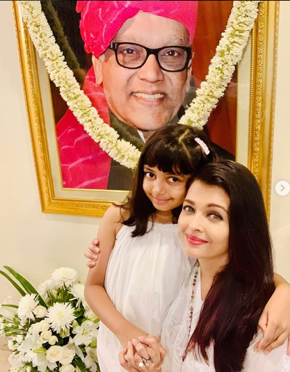Actress Aishwarya Rai Bachchan and daughter Aaradhya discharged after testing negative for Covid-19 8