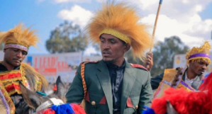 Hachalu Hundessa – Ethiopia's murdered musician who sang for freedom