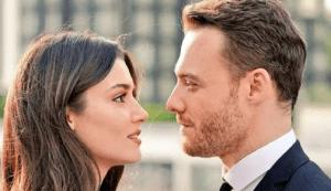 Sen Çal Kapımı (Bate la ușa mea): Un nou serial în 2020 cu Hande Erçel și Kerem Bürsin