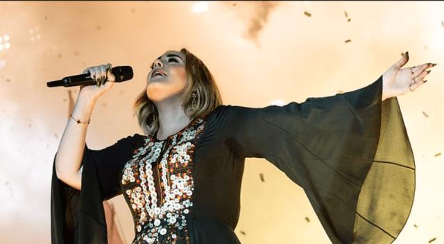 """Managerul lui Adele """"și-a plătit 10 milioane de lire anul trecut"""", în ciuda cântăreței care nu a lansat nicio piesă 5"""