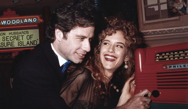 John Travolta a anunțat că soția lui, Kelly Preston, 57 de ani, a murit din cauza cancerului de sân 5