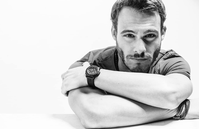 Kerem Bürsin - actor recunoscut pe plan internațional 7