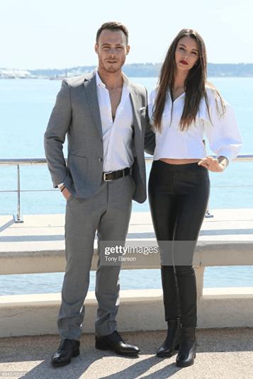 Kerem Bürsin - actor recunoscut pe plan internațional 5