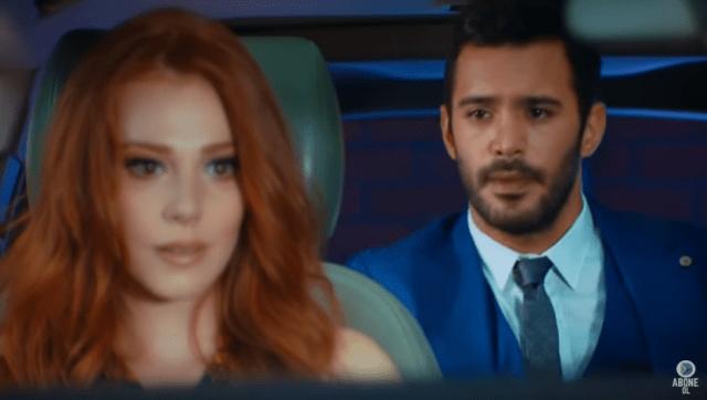 Kiralık Așk- Comedie romantică cu  Barıș Arduç și Elçin Sangu-fragment din episodul 1 7