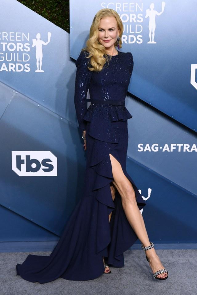 Nicole Kidman Shares Rare Pic Of Daughter, Sunday, As Her 'Darling' Turns 12: 'Birthday Hugs' 3