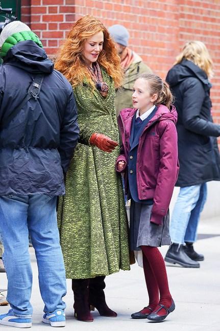 Nicole Kidman Shares Rare Pic Of Daughter, Sunday, As Her 'Darling' Turns 12: 'Birthday Hugs' 1