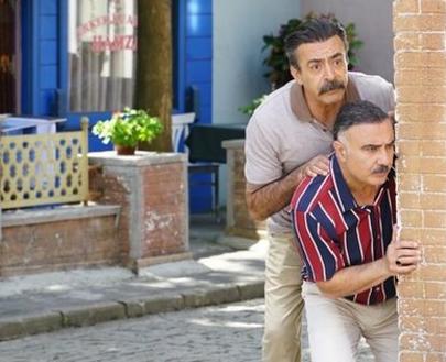 Gençliğim Eyvah (Tinerețea mea)- serial turcesc de comedie.7 Secvențe video 15
