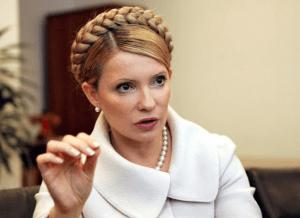 Iulia Timoşenko, fostul premier al Ucrainei, este în stare gravă după ce a fost diagnosticată cu coronavirus