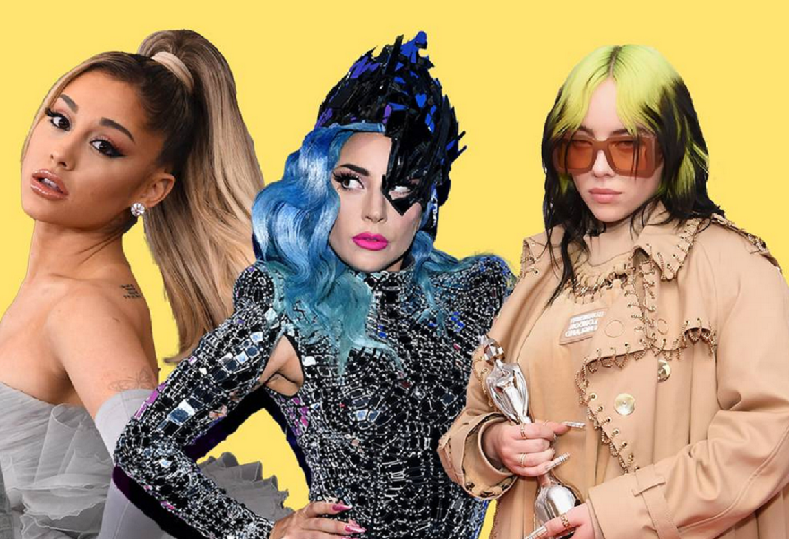 MTV announced the nominations for the Video Music Awards (VMA) 2020