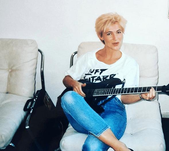 Șoc în muzică: Solista trupei Roxette, Marie Fredriksson, a murit 8