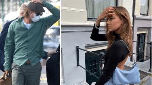 Relația dintre Brad Pitt, 56 de ani, și modelul german Nicole Poturalski s-a  confirmat. Cei doi au fost văzuți în Franța