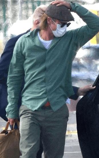 Relația dintre Brad Pitt, 56 de ani, și modelul german Nicole Poturalski s-a confirmat. Cei doi au fost văzuți în Franța 3