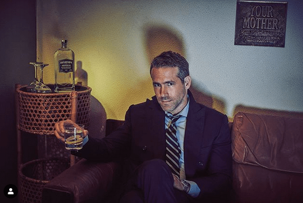 John Horgan, British Columbia's Premier, enlisted Ryan Reynolds for an important message 9