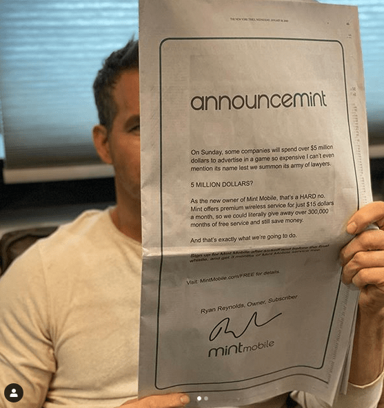 John Horgan, British Columbia's Premier, enlisted Ryan Reynolds for an important message 6