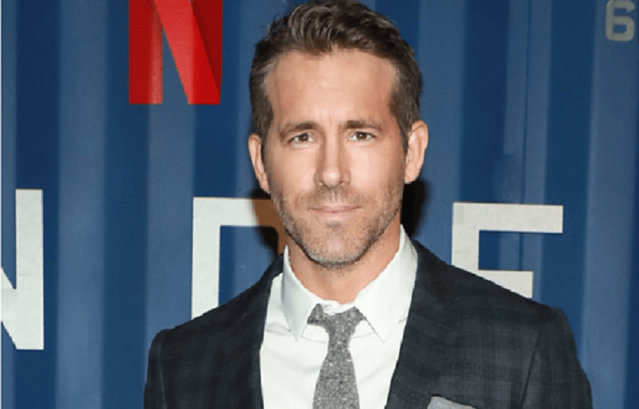 John Horgan, British Columbia's Premier, enlisted Ryan Reynolds for an important message