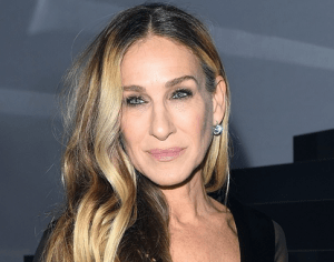 Sarah Jessica Parker,55, hits back at a critic who brands her 'pretentious' for sharing her film knowledge as she encourages social distancing