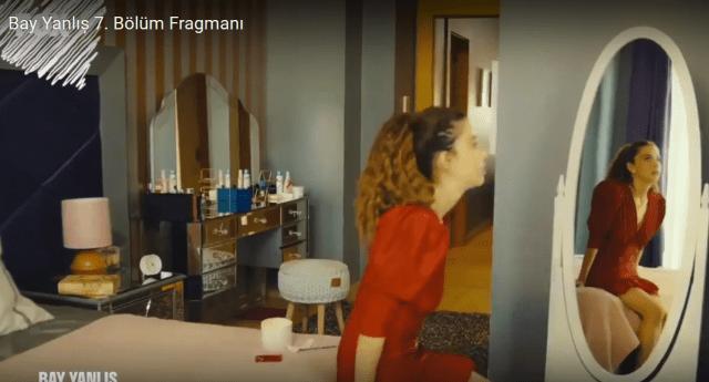 Al 6-lea episod din Bay Yanliș  cu Can Yaman și Özge Gürel trebuia să apară ieri.Oare de ce n-a fost difuzat? 9