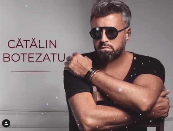 Designerul român Cătălin Botezatu are 4 restricții majore date medici! Ce nu are voie să facă? 12