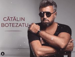 Designerul român Cătălin Botezatu are 4 restricții majore date medici! Ce nu are voie să facă?