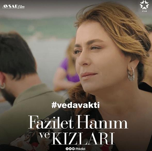 Fiicele doamnei Fazilet (Fazilet Hanım Ve Kızları ), un serial dramă turcesc ce merită văzut 14