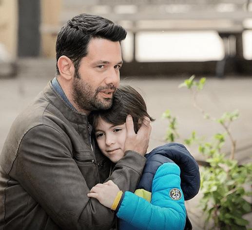 Kimse Bilmez (Nimeni nu știe) cu Özgü Kaya și Keremcem:Un serial turcesc lansat în 2019 10