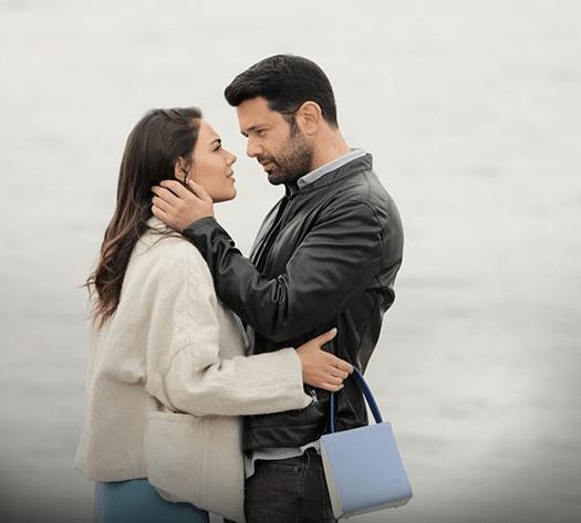 Kimse Bilmez (Nimeni nu știe) cu Özgü Kaya și Keremcem:Un serial turcesc lansat în 2019 9