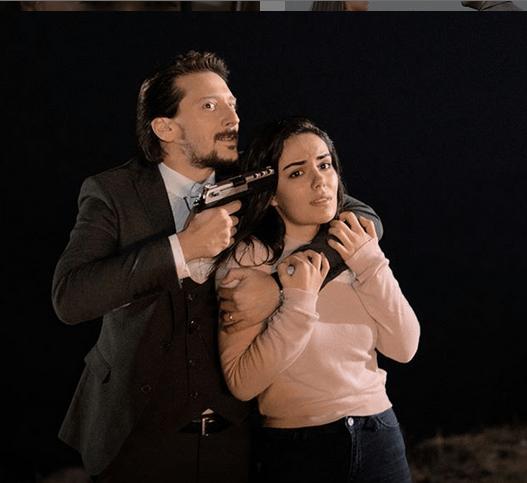 Kimse Bilmez (Nimeni nu știe) cu Özgü Kaya și Keremcem:Un serial turcesc lansat în 2019 6