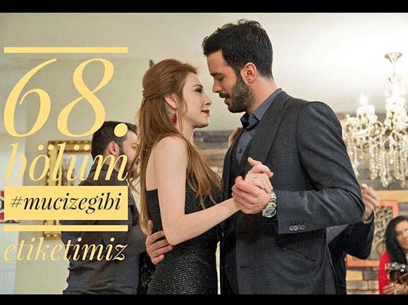 6 Secvențe Video din Kiralik Așk cu Barıș Arduç și Elçin Sangu.Un serial fascinant! 9