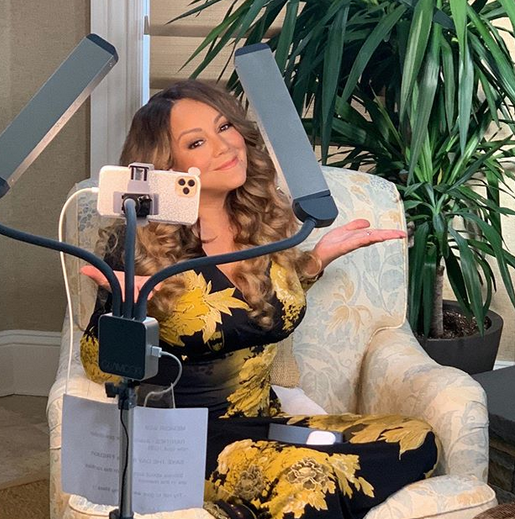 Tulburare bipolară:boala de care suferă Mariah Carey 3
