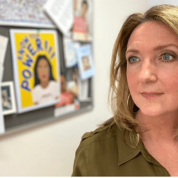 Victoria Derbyshire, 51, presenter BBC's Panorama, investigates impact of lockdown for those living with abusive partner.A women reveals she was 'raped over a hundred times' by her husband