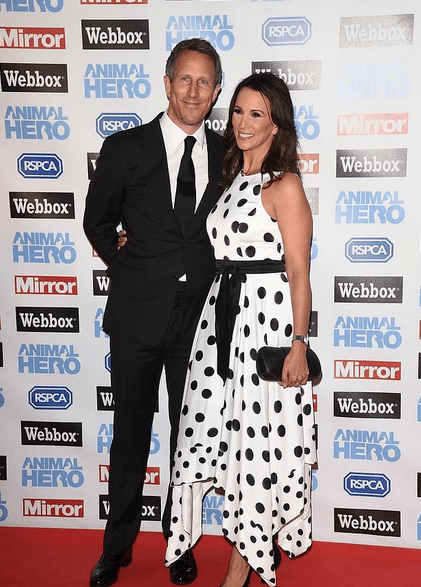 ANDREA McLEAN reveals the devastating battle she's been hiding:'At my lowest point, I was suicidal' 8