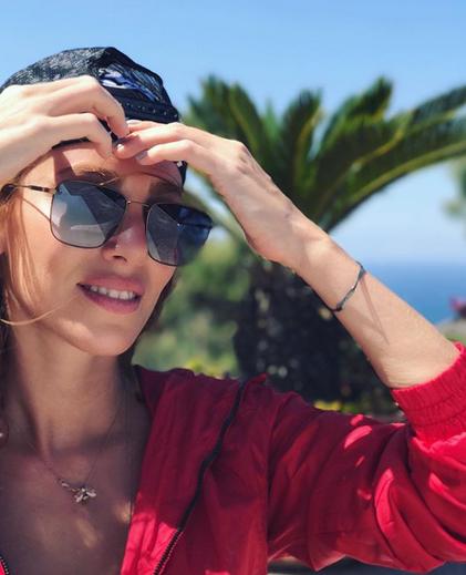 "Elçin Sangu, 35 de ani, apare într-un nou serial:""İyi Günde Kötü Günde"" (Zile bune, zile rele) 11"