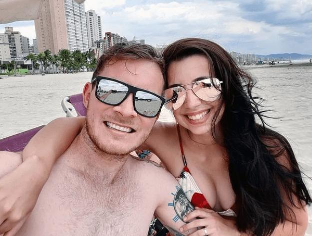 """Joao Guilherme Torres Fadini, 24 de ani, a murit la doar câteva minute după ce s-a pozat cu iubita lui: """"Mi-a cerut să îl aștept"""" 6"""