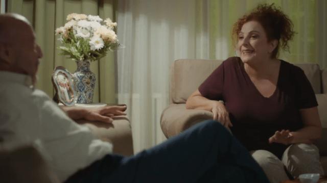 İyi Günde Kötü Günde (Zile bune, zile rele) Episodul 3 cu Elçin Sangu,Yasemin Allen și Ozan Dolunay. Secvențe Video 22