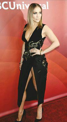 Jennifer Lopez, 10 ipostaze diferite 10