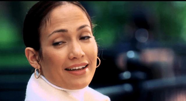 """Jennifer Lopez în filmul """"Camerista"""" 5"""