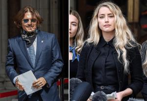 Amber Heard se opune cererii lui Johnny Depp de a întârzia procesul lor de defăimare de 37 de milioane de lire sterline