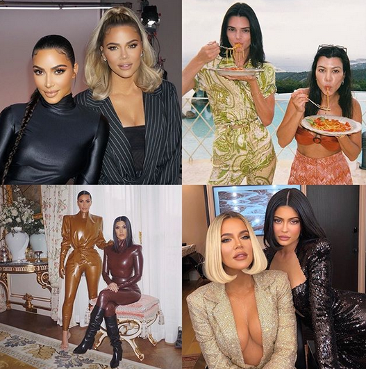 'Keeping Up With the Kardashians' ending after 14 years on air.(10 Videos) 6