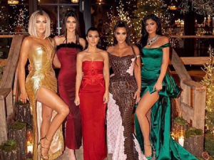 'Keeping Up With the Kardashians' ending after 14 years on air.(10 Videos)