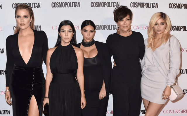 Kardashians' exit from E! was mostly about business 6