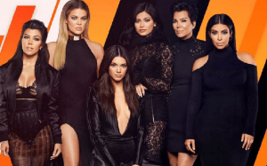 Kardashians' exit from E! was mostly about business