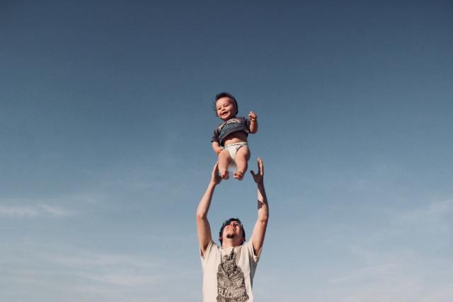 Fetiță de 3 ani cu sindrom Down, se vindecă pe echilibrare nutrițională 1